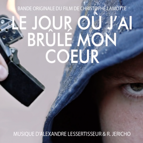 """Always with you – Song from """"Le Jour ou j'ai brulé mon Coeur"""""""
